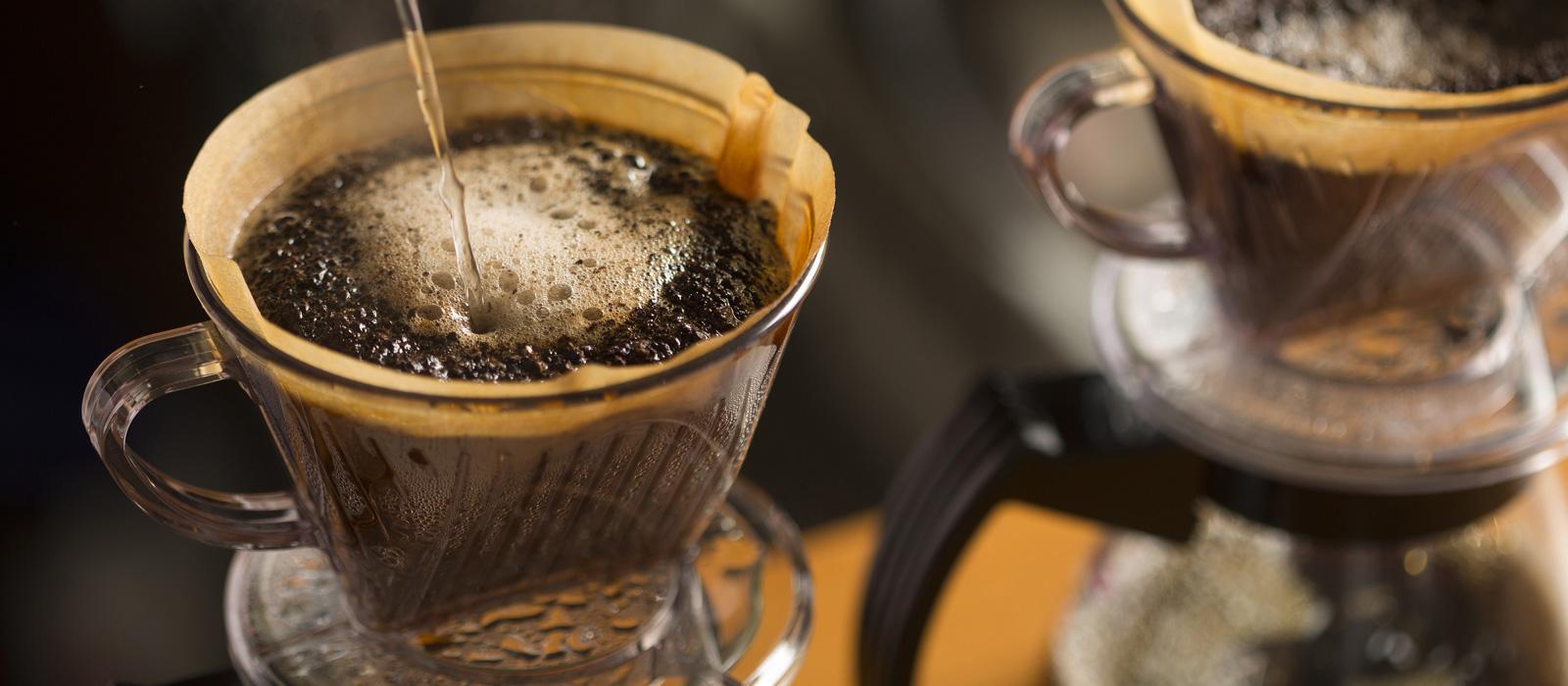 コーヒー定期便(ドリップ)